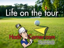 Had's Corner blog logo