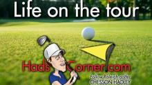 Had's Corner blog logo