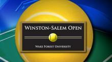 Winston-Salem Open logo