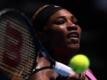 Serena Williams shares first photo of baby girl