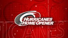 IMAGE: Blog: Red Wings top Hurricanes in OT, 3-2