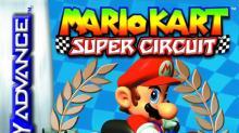 IMAGES: Mario Kart Ranked