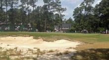 IMAGES: Maximizing golf intake with least movement at Pinehurst