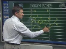 Coaching 101: The Hokies blitz that beat Duke