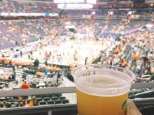 ACC Tournament beer