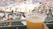 ACC Tournament beer