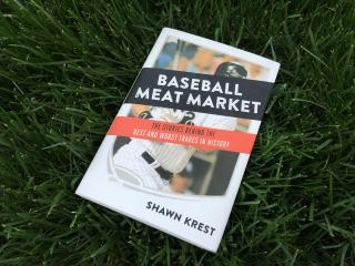 Krest's 'Baseball Meat Market' is a trading-day time machine