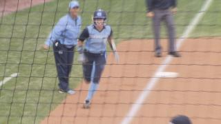 Payne: Lynch leads UNC at plate, in dugout