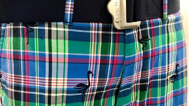 PGA Championship pants
