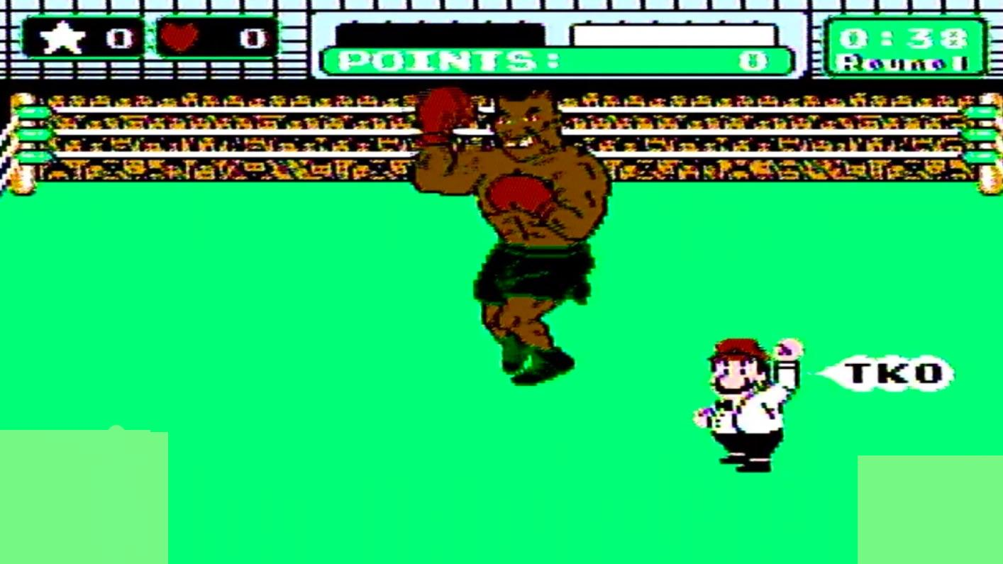 Don flaminco Mike Tyson/'s Punch Out T Shirt