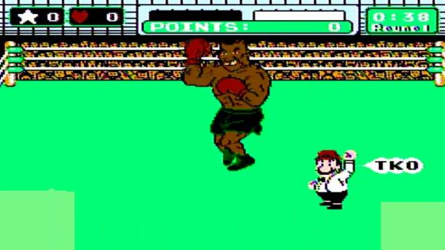 mike tyson punch out android apk