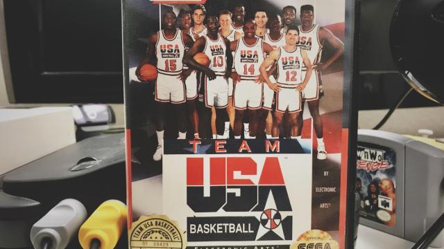 657c8fd5fab Ovies' Throwback Thursday: Team USA Basketball :: WRALSportsFan.com