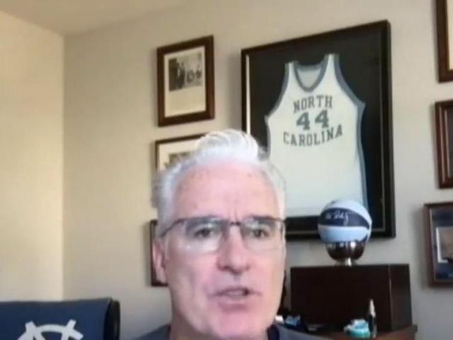 Culture State: Matt Doherty brings pure honesty about UNC :: WRALSportsFan.com